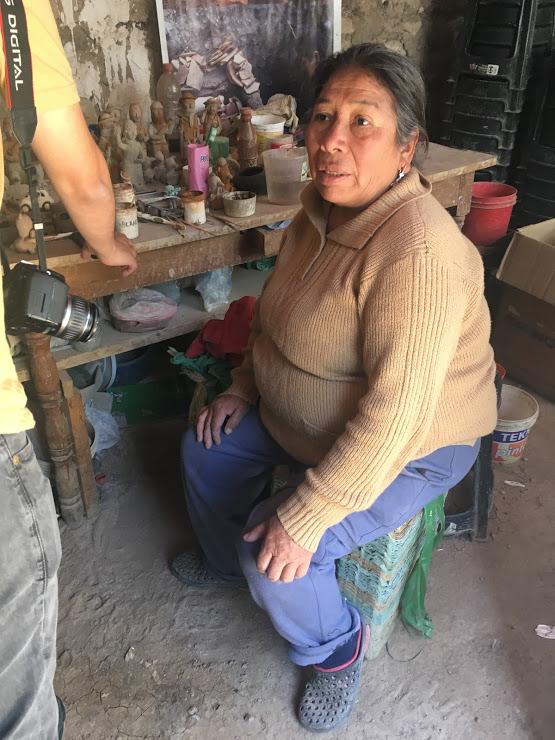 Rosalía Tineo